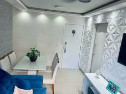 Apartamento Com Móveis Planejados Residencial MONZA