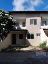 Casa com 3 dormitórios para alugar, 79 m² por R$ 1.600,00/mês - Guaribas - Eusébio/CE