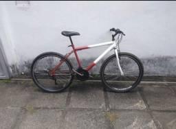 Bike aro 26, toda nova e revisada