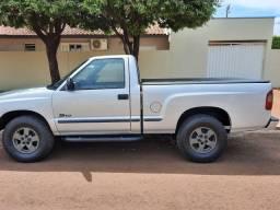 Gm S10 Cs 4x2 ano 2001 Diesel