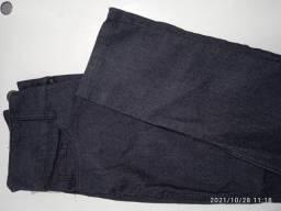 Título do anúncio: Lote de calça jeans mescla com elastano