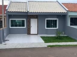 Casa de condomínio à venda com 2 dormitórios cod:260