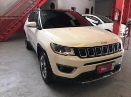 Jeep Compass Limited 2.0 2017 automático