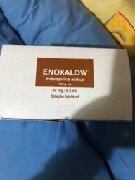 Título do anúncio: Enoxaparina sódica 100mg