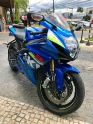 Suzuki GSX-R - SRAD 750 moto GP 16
