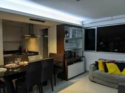 Título do anúncio: Apartamento 70m² com 2 suites - 1 vaga -  500m do metrô Santana