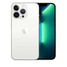 Título do anúncio: iPhone 13 Pro Max 128 Gb branco lacrado