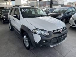 Fiat Palio Weekend ADVENTURE 1.8 - Automatica