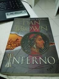 Livro Inferno Dan Brown