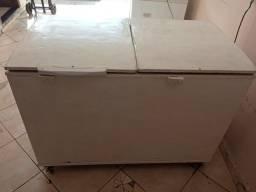 Vende se frizer horizontal duas portas
