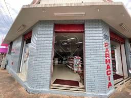 Título do anúncio: Loja para alugar no Centro de Ibiporã