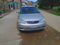 Vende-se um Corolla 2004