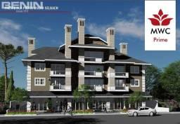 Apartamento à venda com 1 dormitórios em Centro, Canela cod:16324