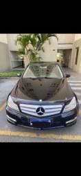 Mercedes bens c 180
