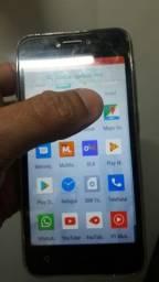 Título do anúncio: Smartphone Multilaser