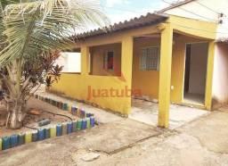 Título do anúncio: Aluga-se Casa de 3 Quartos, no Bairro Satélite, em Juatuba | JUATUBA IMÓVEIS