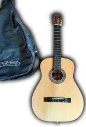 Título do anúncio: Violão Malaga Classic Guitar - Semi Novo