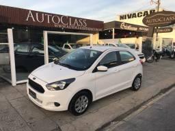 Ford/ ka 1,0 SE 2018 Completo