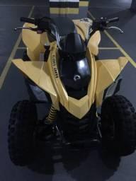 Qudriciculo Can Am 250cc Raridade!!!
