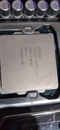 Vendo ou troco core i5 3470s e 8GB de RAM ddr3