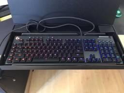 Teclado Logitech Gamer G815 Tactile US