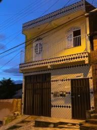 Imovel com 5 casas