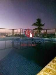 Apartamento à venda com 3 dormitórios em Bela visão, Ilhéus cod:CGAP30001