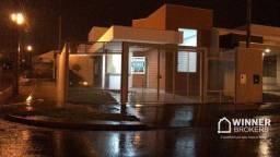 Casa com 2 dormitórios à venda, 63 m² por R$ 205.000,00 - Ecovalley - Sarandi/PR