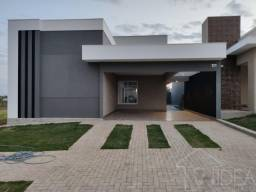 Casa recém construída Village Damha - Assis - SP