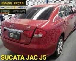 Título do anúncio: Peças do Jac J5