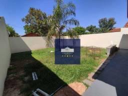 Título do anúncio: Casa ampla, com ótimo quintal!