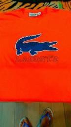 Título do anúncio: Camiseta Lacoast Original