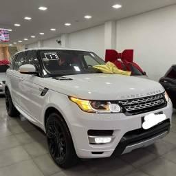 Título do anúncio: Range Rover