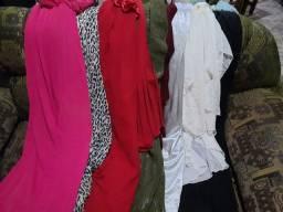 Título do anúncio: Kit com 8 vestidos festa
