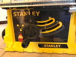 Serra circular de bancada 127V 1800W Stanley