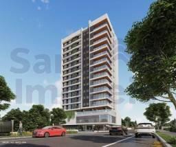 Apartamento para Venda em Ponta Grossa, Estrela, 3 dormitórios, 2 suítes, 3 banheiros, 2 v