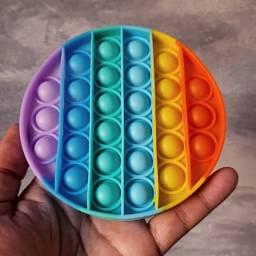 Promoção Fidget Toys Brinquedo Antistress Sensorial Colorido
