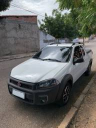 Fiat Strada Working CE 14/15
