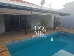 Título do anúncio: Casa com 3 dormitórios, 210 m² - venda por R$ 700.000,00 ou aluguel por R$ 2.700,00/mês -