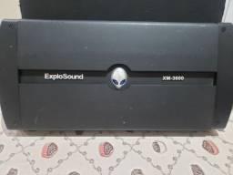 Modulo explosound XM-3600