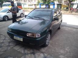 Vendo Parati 98/99  troco por carro menor valor com volta
