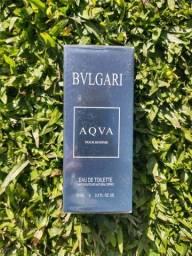 Perfume Bvlgari Aqva Pour Homme