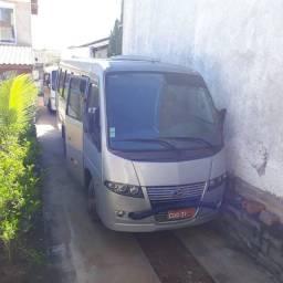 Micro - Ônibus Volare V8 ON 2011