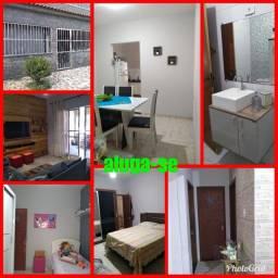 Aluga-se no bairro Piteiras