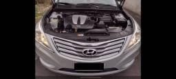 Hyundai Azera GLS 3.0 V6 Prata 2015 61000Km