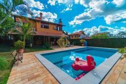 Casa à venda, 2 quartos, 1 suíte, 4 vagas, Jardim La Salle - Toledo/PR