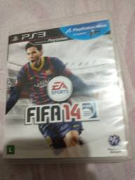 Jogo PS3   novo