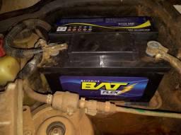 Título do anúncio: Bateria Bat Flex 60 amperes