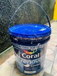 Vendo tinta coral