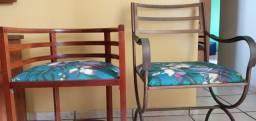 Cadeiras Decoração
